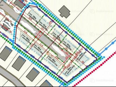 Vanzare parcele de teren pentru constructii case PUZ `aprobat