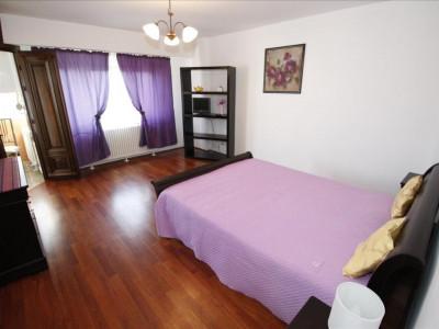Apartament 1 camera de inchiriat str N Titulescuzona Cipariu